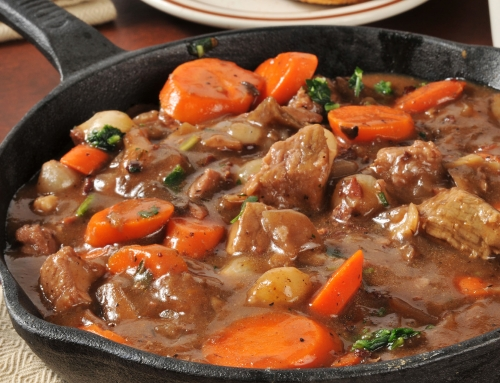 Bill's Beef Stew